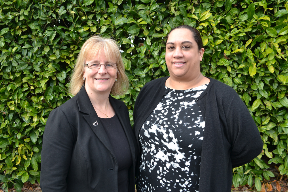 THE OT SERVICE APPOINTS NEW PRACTICE MANAGER