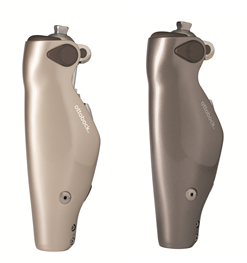 Ottobock introduces 4th generation of world's first fully computer controlled prosthetic knee