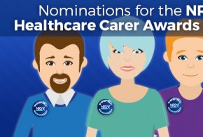 NRS Healthcare give back to carers by launching their online Carer Awards 2016 campaign
