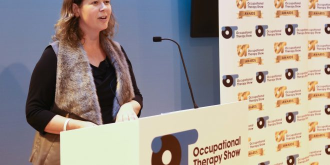 The Occupational Therapy Show does it again