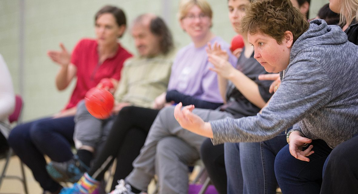 Public Health Essex commits £100,000 to sports focused health and social intervention