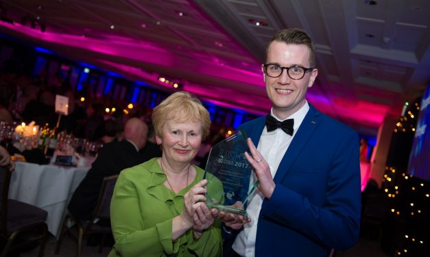 Innovative Housing and Care Specialist Wins Major Digital Award