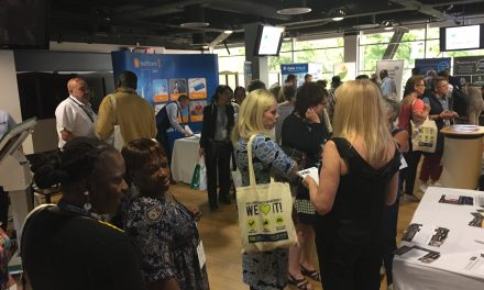 Care Roadshow Birmingham a resounding success