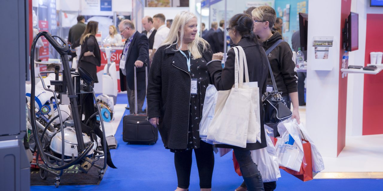 Care sector's major brands commit to Care Show 2017
